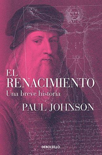 El Renacimiento por Paul Johnson