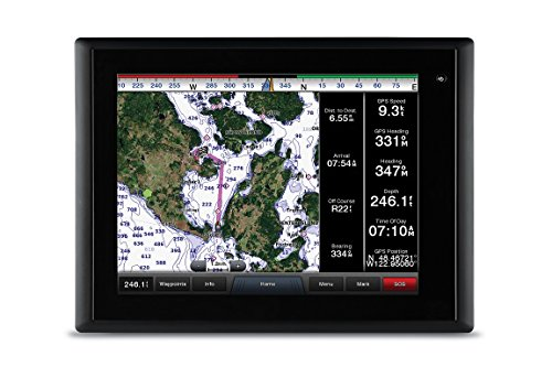 Garmin 010-01018-00 GPSMAP 8015 Radar 00 Garmin-autopilot