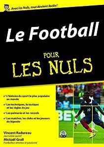 """Afficher """"Le football pour les nuls"""""""