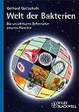Welt der Bakterien: Die unsichtbaren Beherrscher unseres Planeten