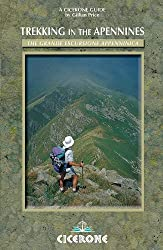 Trekking in the Apennines: The Grande Escursione Appenninica (International walking series) by Gillian Price (2010-01-01)