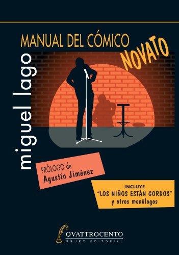 Manual Del Comico Novato