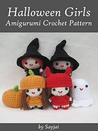 Crochet Doll Toys Free Patterns | 445x334