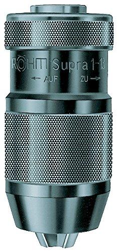 Preisvergleich Produktbild RÖHM Bohrfutter Supra S 3,0 - 16 mm Gewinde 1/2' x 20