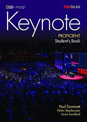 Keynote Proficient with DVD-ROM by Paul Dummett (2016-03-29)