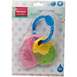Morisons Baby Dreams Sunshine Rattle And Toy Teether-3
