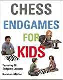 Chess Endgames for Kids