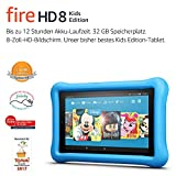 Fire HD 8 Kids Edition Tablet Variety Pack
