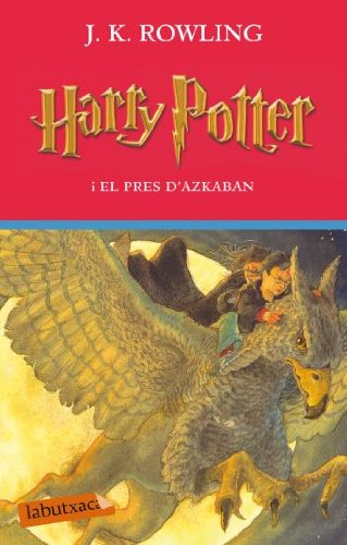 Harry Potter i el pres d'Azkaban LABUTXACA