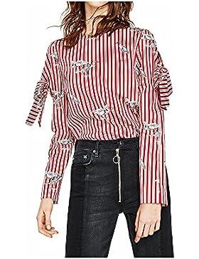 Eorish - Camisas - Rayas - para mujer