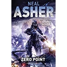 [Zero Point] [by: Neal Asher]