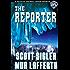 The Reporter (Galactic Football League Book 1)
