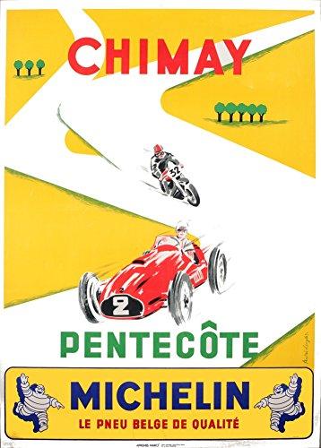 millesime-automobile-michelin-chimay-pentecote-environ-1948-sur-format-a3-papiers-brillants-de-250g-