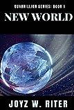 New World (Quadrillion Series Book 1) (English Edition)