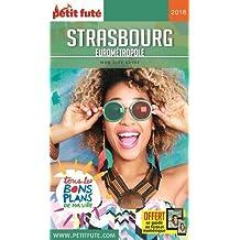 Guide Strasbourg 2018 Petit Futé