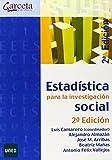 Estadística para investigación social (Texto (garceta))