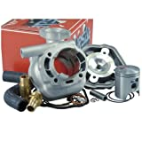 Zylinder Kit AIRSAL 70ccm M-RACING PEUT Speedfight 2 50 LC 307 (Euro 2, ab Bj. 2004) Typ:S