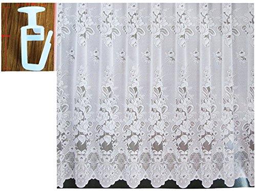 yasmin-tenda-250-x-300-cm-con-bianco-con-design-floreale-per-il-centro-e-camera-da-letto-con-arricci