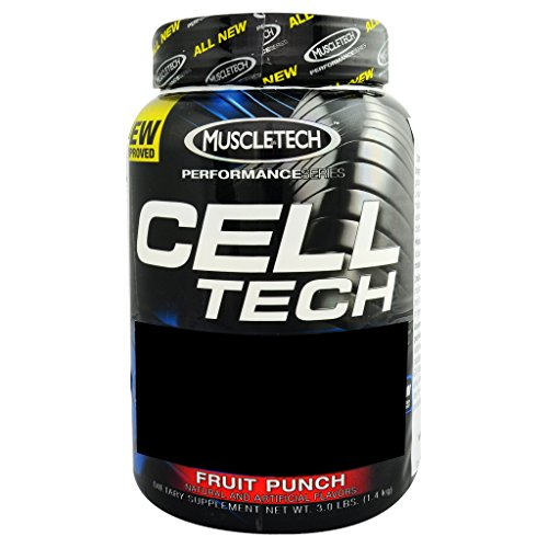 MUSCLETECH CELLTECH PERFORMANCE SERIES 1,4 KG Arancio - 51cpfjrWZ3L