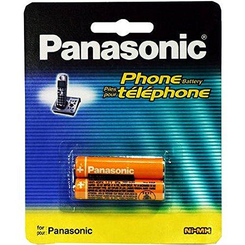Panasonic Original Ni-MH Rechargeable Battery