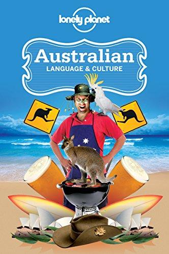 Australian Language & Culture (Lonely Planet Language & Culture)