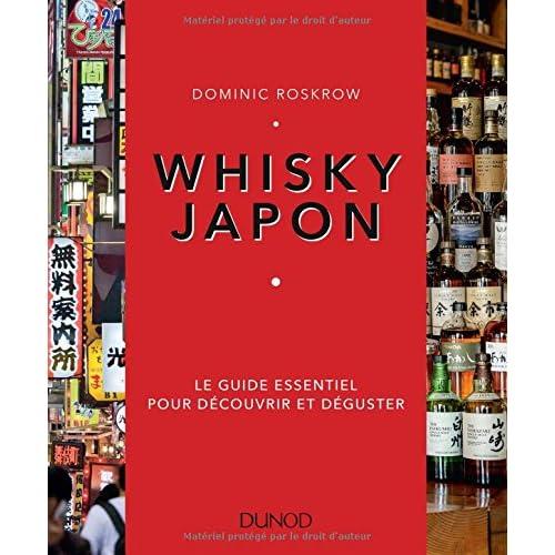 Whisky Japon - Le guide essentiel pour découvrir et déguster