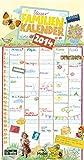Kohwagner Familienplaner 2014