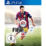 PS4: FIFA 15 - Standard Edition