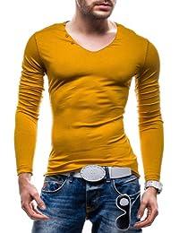 STEGOL Longsleeve T-Shirt Langarm Shirt Sweatshirt Pullover Pulli 547