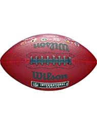 Wilson NFL International Series 2016compuesto fútbol