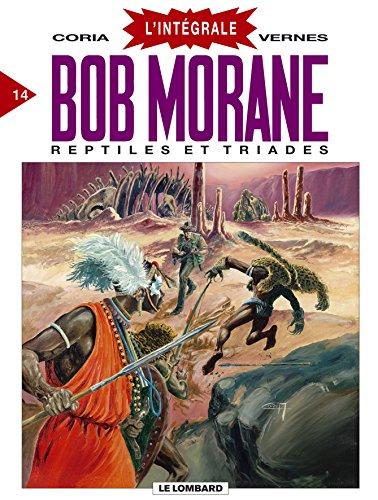Intégrale Bob Morane, tome 14