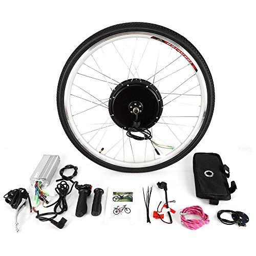 """RANZIX 28\"""" Elektro-Fahrrad Ebike Vorderrad Umbausatz Set 36V 250W E-Bike Conversion Kit"""
