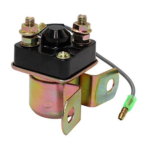 Magnet Relais Für POLARIS TRAIL BOSS 250 325 85-02 TRAIL BOSS 330 ENGINE 03-12 TRAIL BLAZER 250 90-03 (02 Polaris Trail Boss 325)