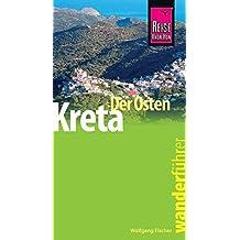 Reise Know-How Wanderführer Kreta – der Osten