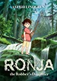 Ronja the Robbers Daughter. Colour Edition
