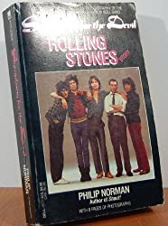 Symphony for the Devil: The Rolling Stones Story by Philip Norman (1985-09-01)