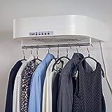 CBR Light–secadora eléctrica de aire–seca y STIRA hasta kg. de ropa en Solo...