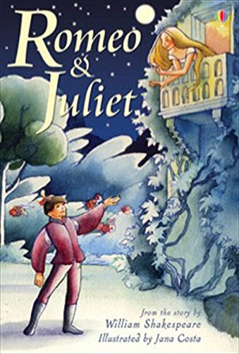 Young Reading. Romeo And Juliet: Gift Edition (3.2 Young Reading Series Two (Blue))