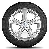 Mercedes 17 Zoll Felgen E-Klasse W213 S213 Barum...