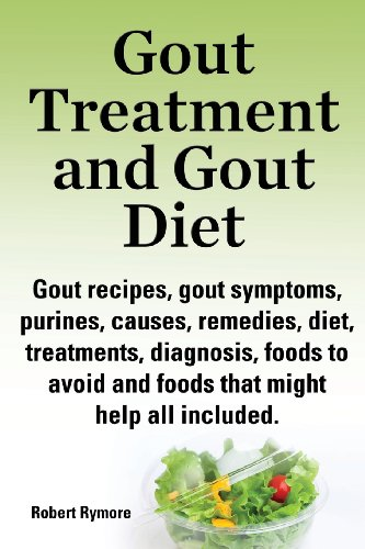 gout diet meal plan pdf