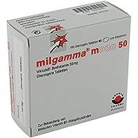 Milgamma mono 50 überzogene Tabletten 100 stk preisvergleich bei billige-tabletten.eu