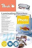 Peach S-PP525-19 Laminierfolien Foto, 106 x 156 mm, 125 mic, 100 Stück