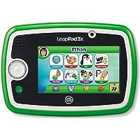 LeapFrog 81500 - Jeu Electronique - Tablette Tactile LeapPad 3x - Vert