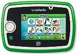 """LeapFrog LeapPad 3 - Tablet para niños de 5"""" (1 GHz, 4 GB, 480 x 272 píxeles, 2 MP) color verde (importado)"""