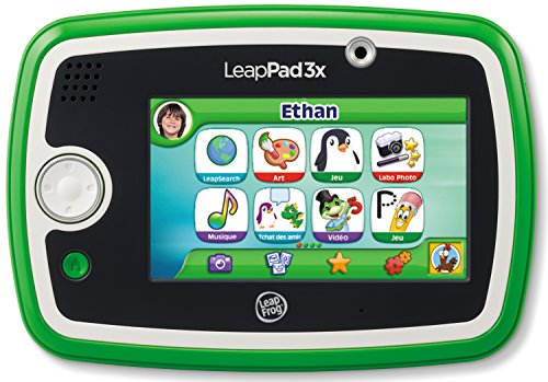 leapfrog-81500-jeu-electronique-tablette-tactile-leappad-3x-vert
