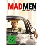 Mad Men - The Final Season