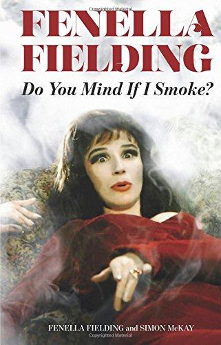 Do You Mind If I Smoke?