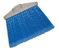 Magnolia Brush 474-DS Warehouse Broom, Flagged Poly Bristles, 7