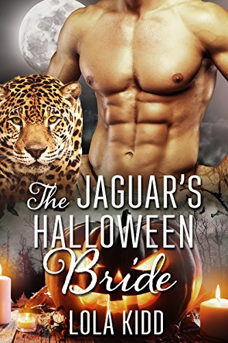 E Mails Halloween (The Jaguar's Halloween Bride (Holiday Mail Order Mates Book 5) (English)