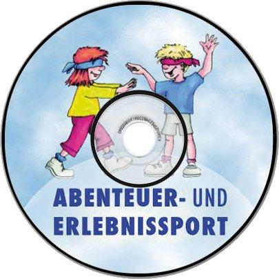 Abenteuer- und Erlebnissport, 1 DVD